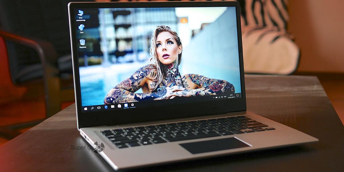 Ноутбук Jumper EXbook 3 Отзывы пользователей
