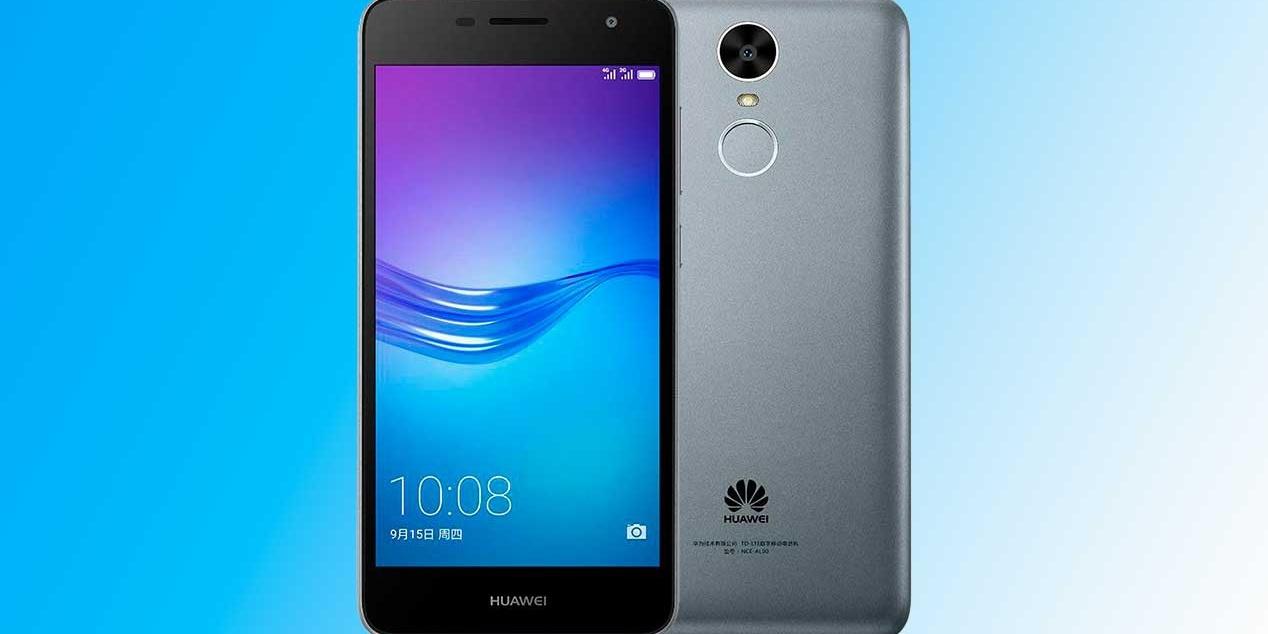 Huawei Enjoy 6