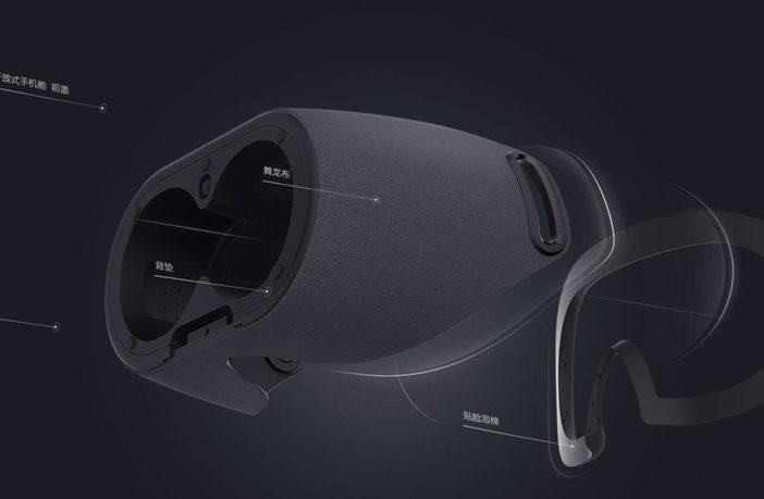 Xiaomi Mi VR Play 2 характеристики