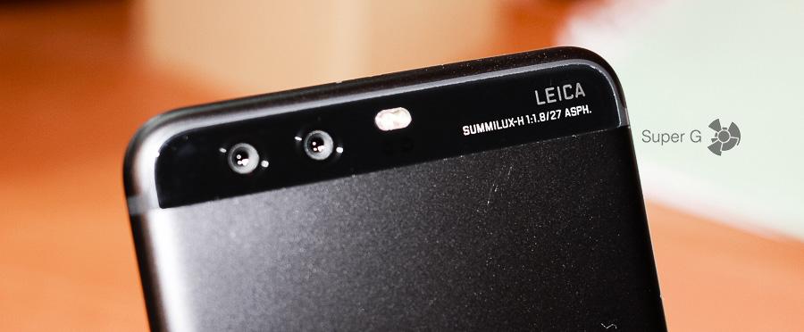 Пример фото Huawei P10 Plus