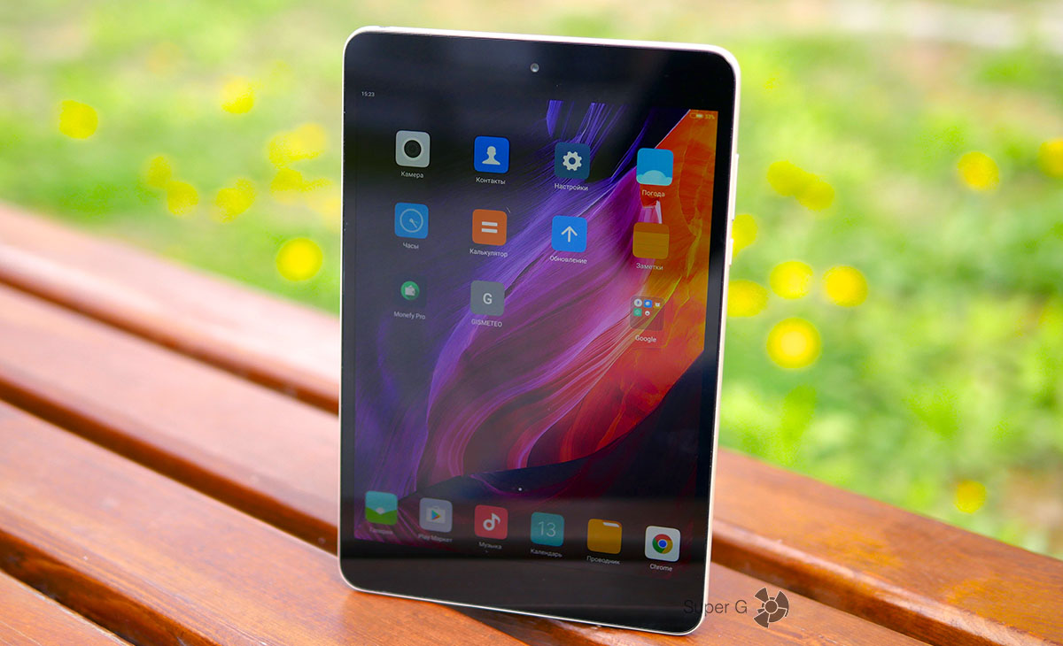 Дисплей Xiaomi Mi Pad 3