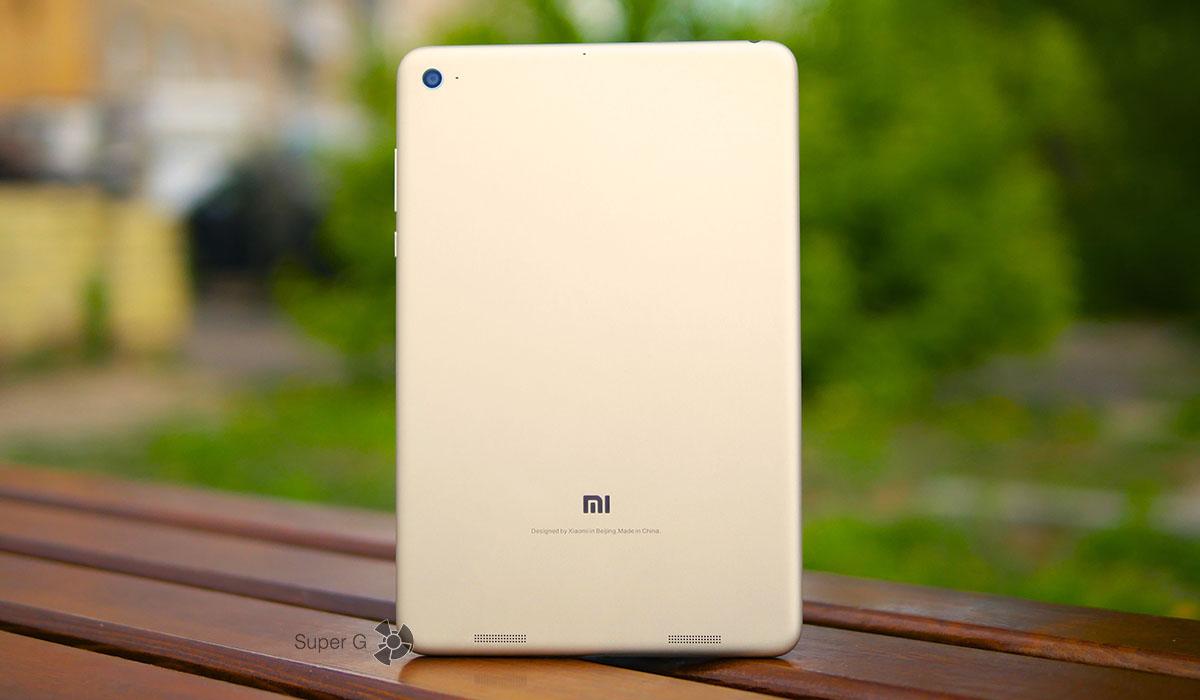 Лучшая цена и топ-продавцы планшета Xiaomi Mi Pad 3
