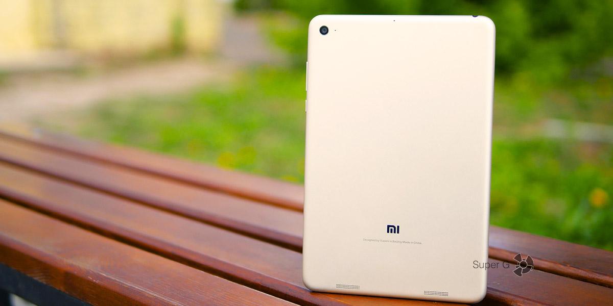 Купить планшет Xiaomi Mi Pad 3