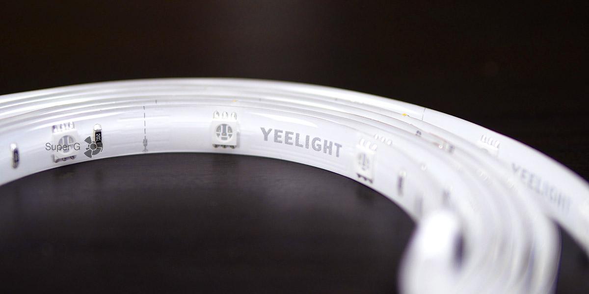 Цена Xiaomi Yeelight Lightstrip