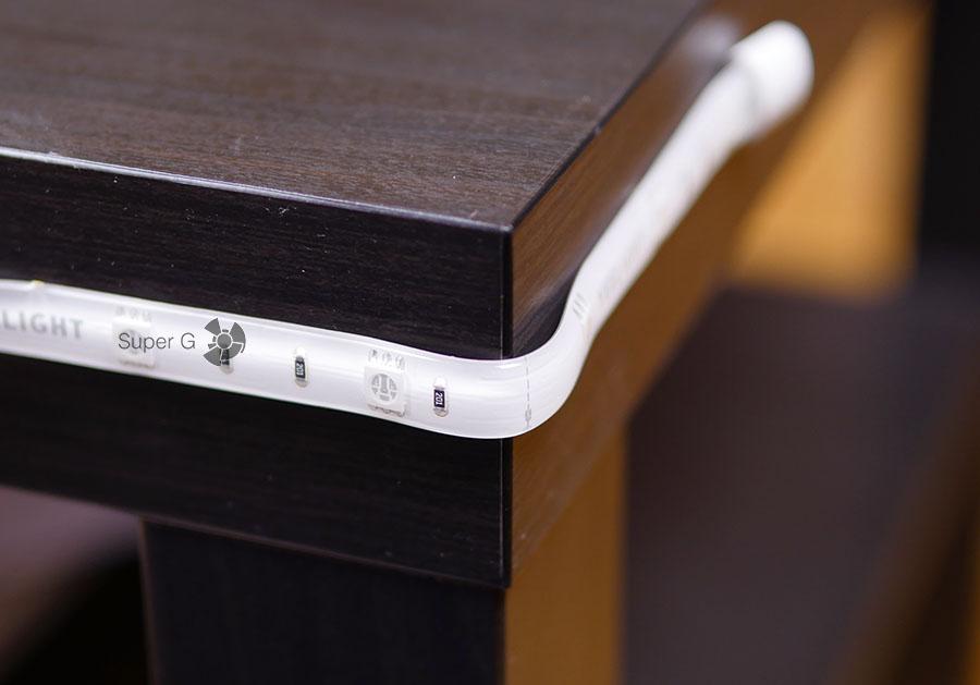 Крепление светодиодной ленты Xiaomi Yeelight Lightstrip
