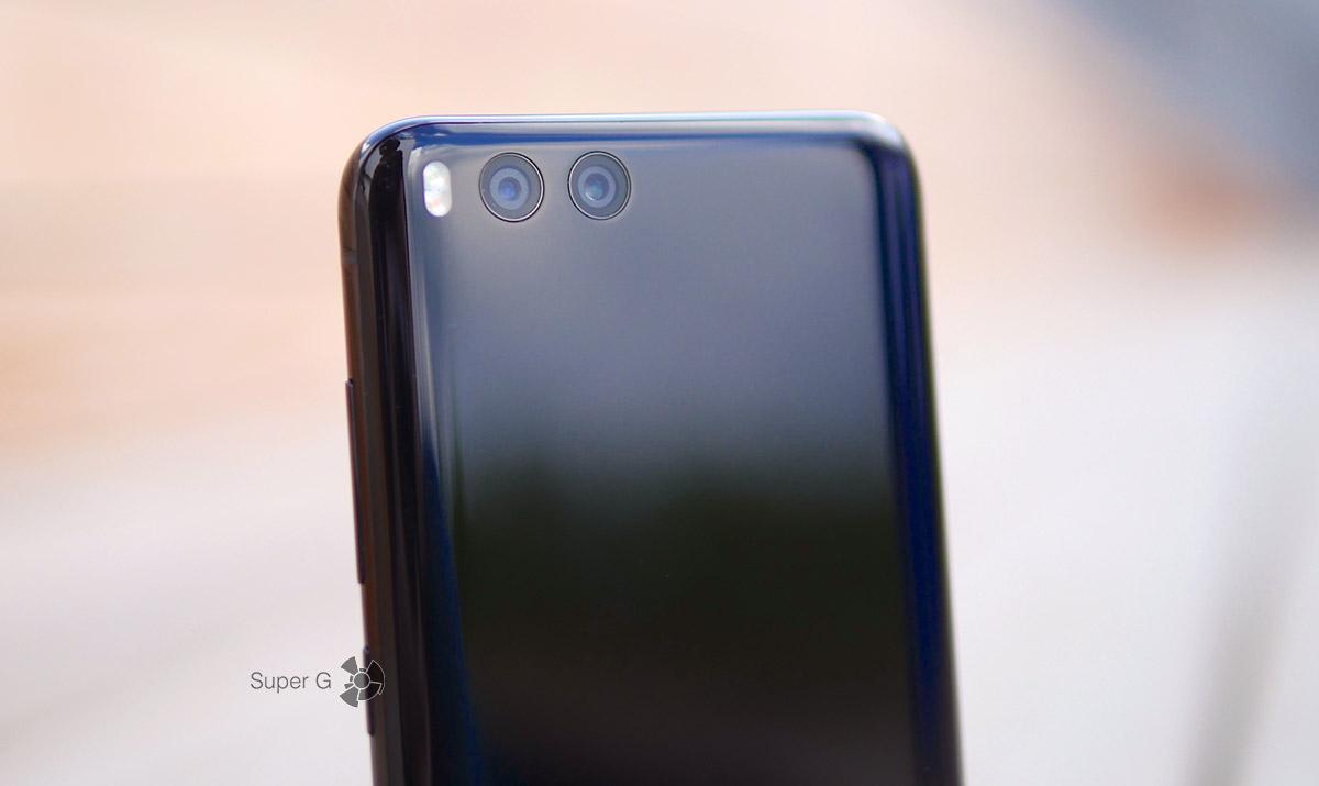 Примеры фотографий с камер Xiaomi Mi6 - портретный режим, зум и обычные фото