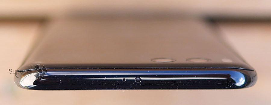 Xiaomi Mi6 получил обратно ИК-порт