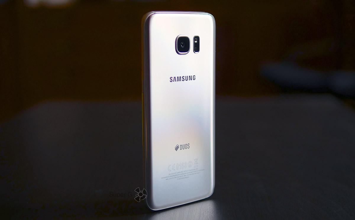 Как я купил Samsung Galaxy S7 Edge за 30 000 рублей в Интернете