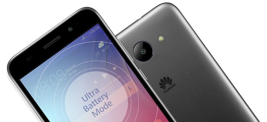 Huawei Y3 цена