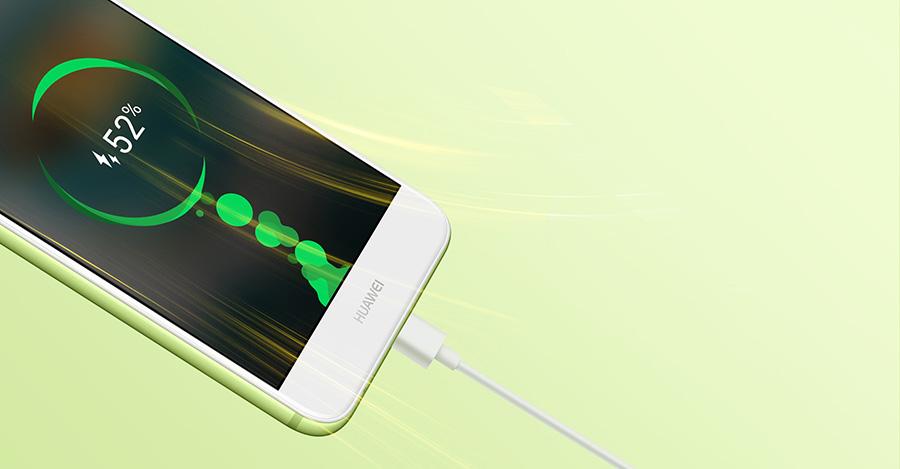 Huawei Nova 2 аккумулятор