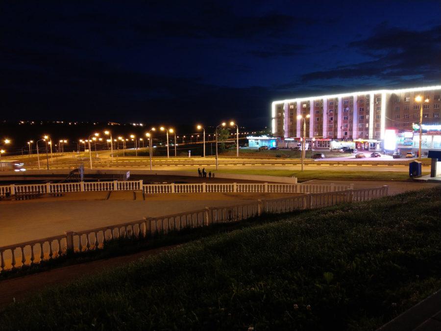 HTC U11 - ночные условия съёмки (3)