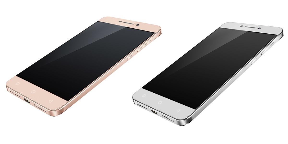 LeRee Le 3 характеристики и цены смартфона