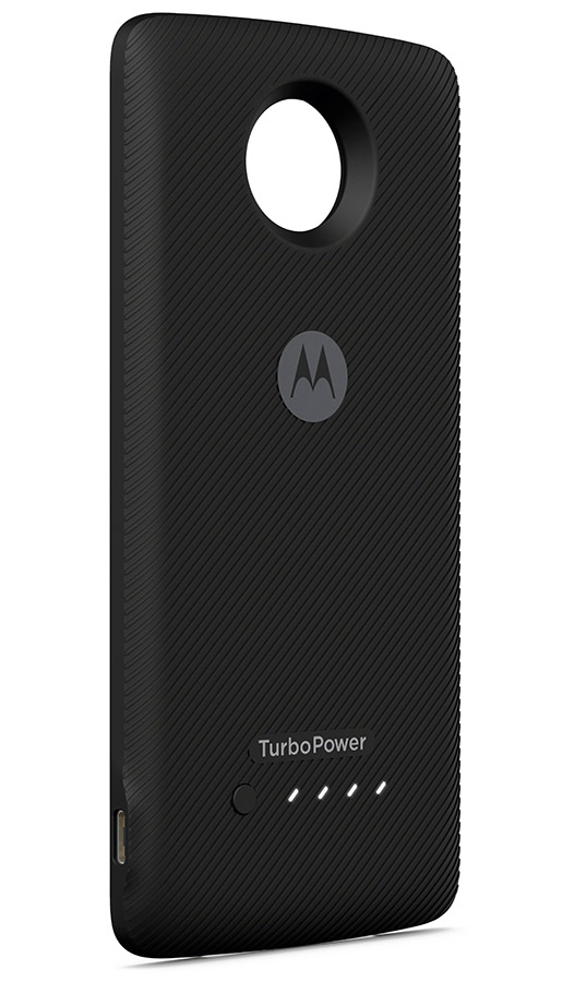 Moto TurboPower Pack
