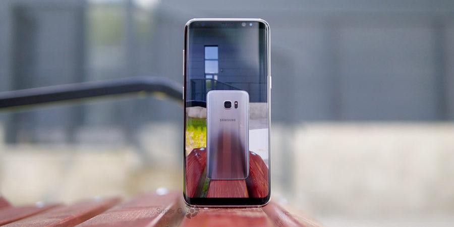 Как и где купить Samsung Galaxy S8