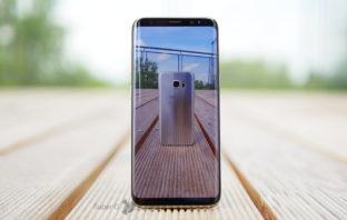 Обзор и отличия Samsung Galaxy S8 от Galaxy S7 Edge