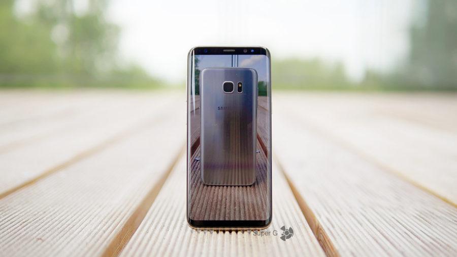 Какой смартфон лучше: Samsung Galaxy S8 или Samsung Galaxy S7 Edge