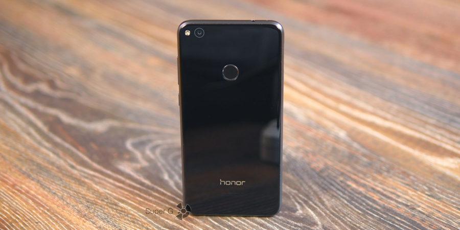 Отзывы о смартфоне Honor 8 Lite