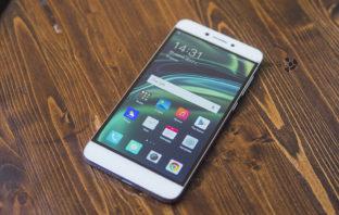 Полный обзор смартфона LeRee Le 3