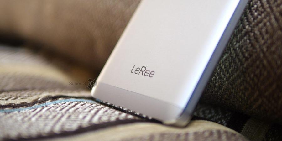 Отзыв о смартфоне LeRee Le 3