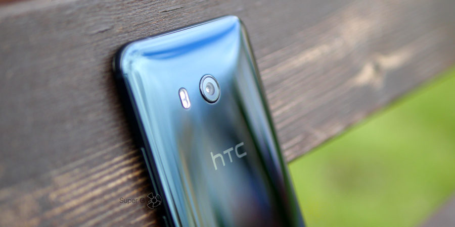 Обзор камеры смартфона HTC U11