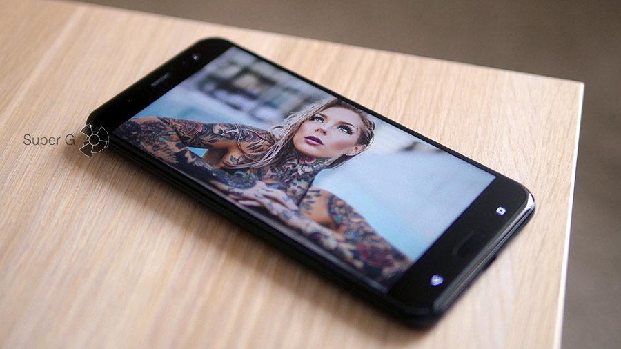 Дисплей HTC U11 5,5 дюймов