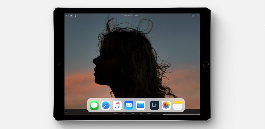 Док iOS 11