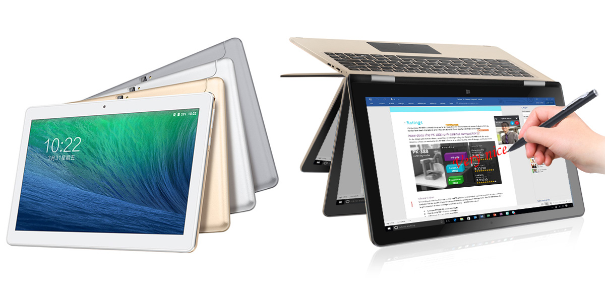 VOYO VBOOK A1 Full Specifications