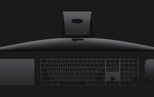 iMac Pro характеристики