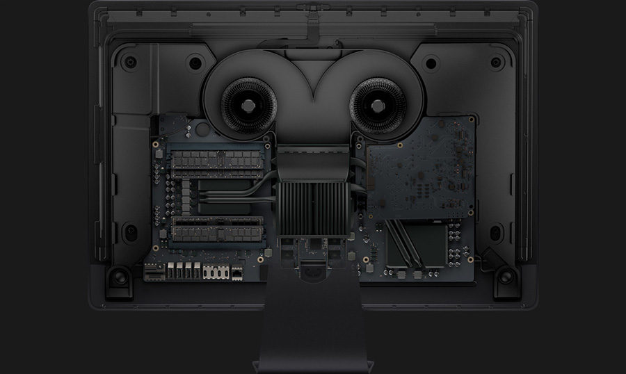 iMac Pro цена