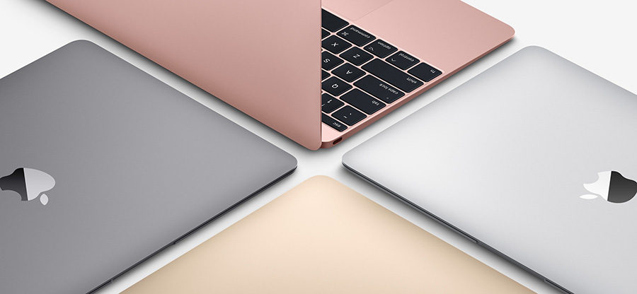 MacBook характеристики