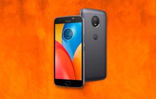 Motorola Moto E4 и Moto E4 Plus