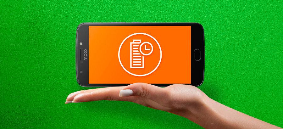 Motorola Moto E4 Plus характеристики