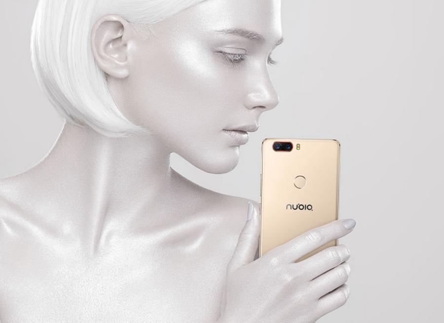 ZTE Nubia Z17 — вероятно, самый мощный смартфон в мире