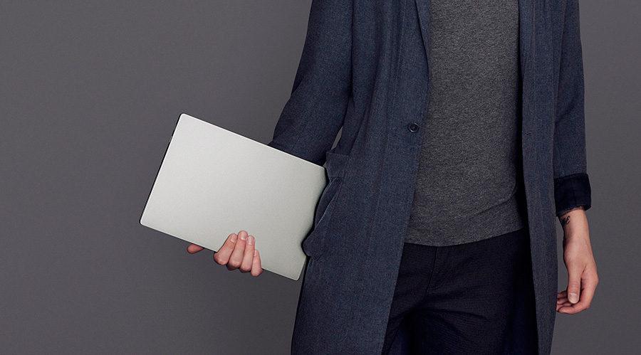 Xiaomi Mi Notebook Air 13.3 (2017) продажа