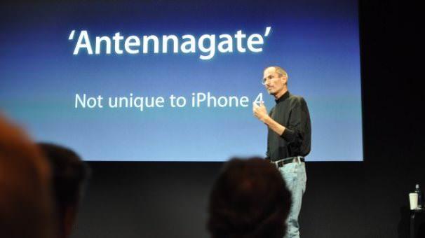 iPhone 4 антеннагейт