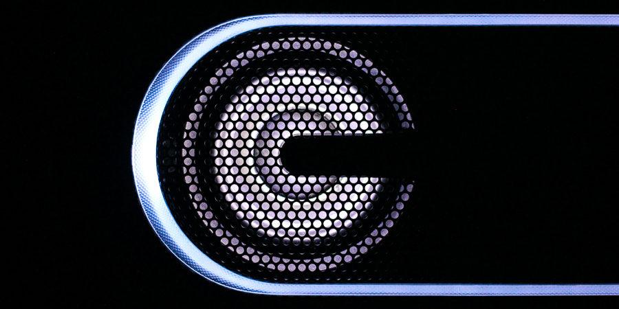 LED подсветка колонок от Sony SRS-XB30 и SRS-XB40