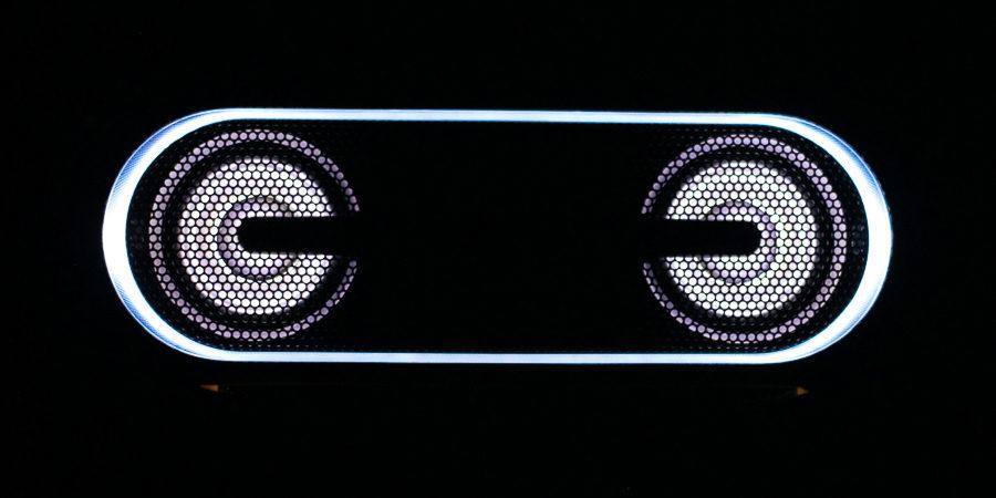 Металлическая сетка Sony SRS-XB30 и SRS-XB40