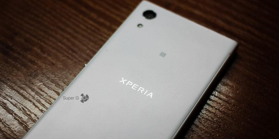 Стоимость Sony Xperia XA1
