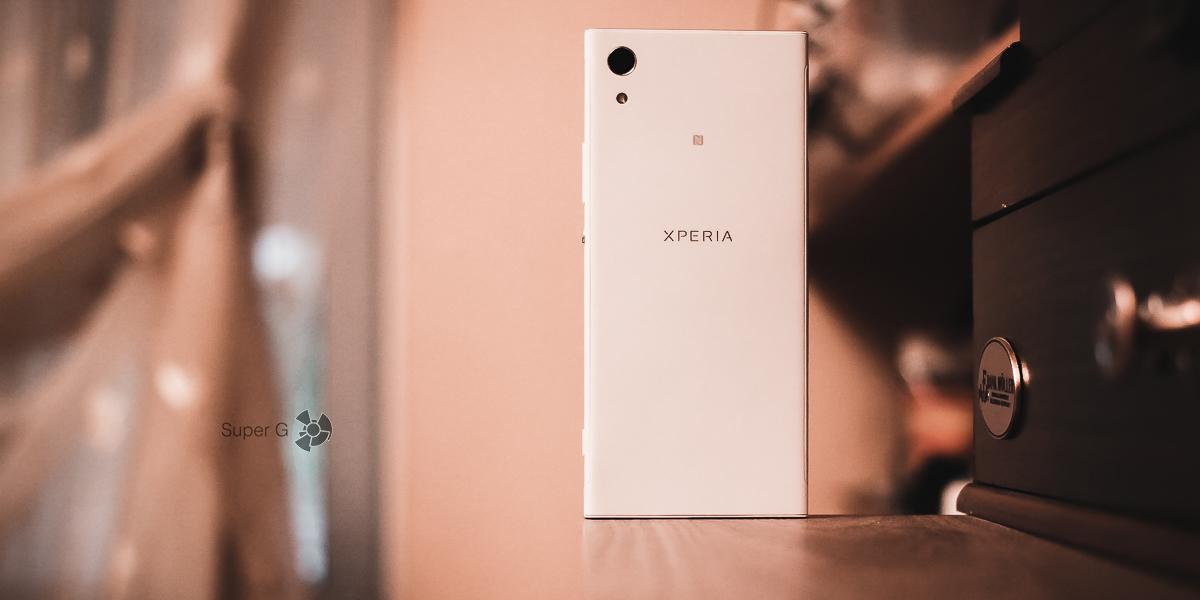 Цена Sony Xperia XA1