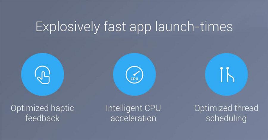 Оптимизация скорости работы интерфейса в MIUI 9