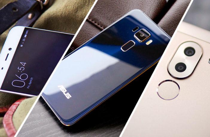 5 лучших смартфонов до 20 тысяч рублей здесь и сейчас