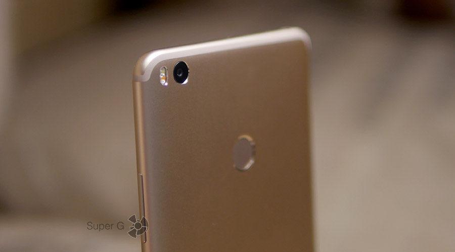 Основная камера Xiaomi Mi Max 2 - тест и примеры фото