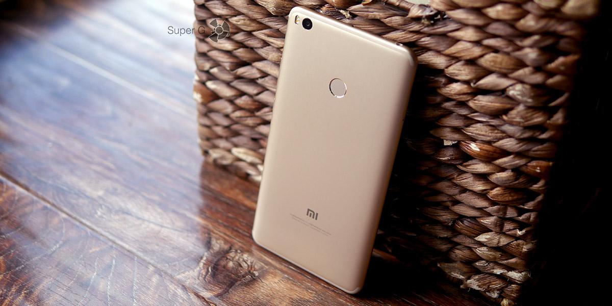 Большой обзора смартфона Xiaomi Mi Max 2 - лучший фаблет 2017 года