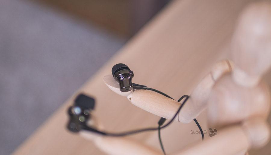 Тестирование наушников Xiaomi Mi ANC & Type-C In-Ear Earphones