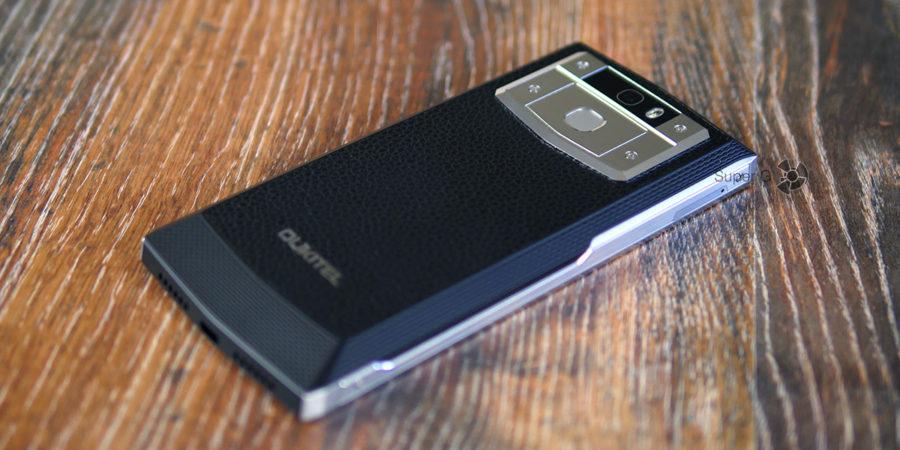 Тестирование смартфона Oukitel K10000 Pro