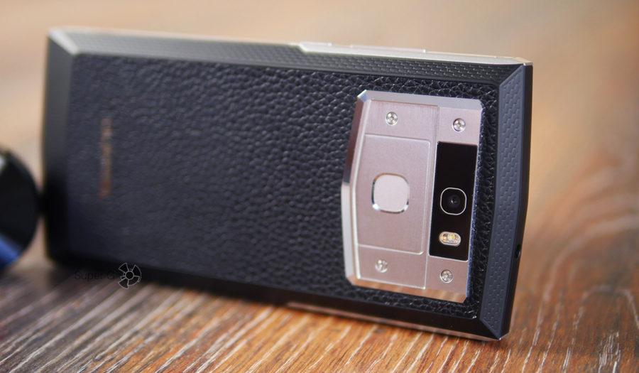 Камера Oukitel K10000 Pro и качество снимков