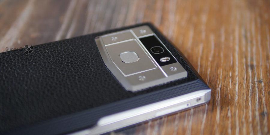 Отзывы о смартфоне Oukitel K10000 Pro