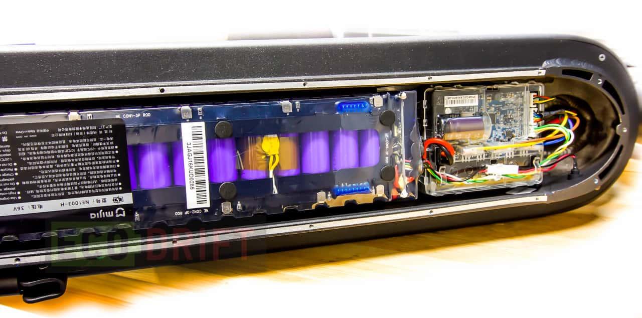 Xiaomi m365 батарея phantom 2 моторы