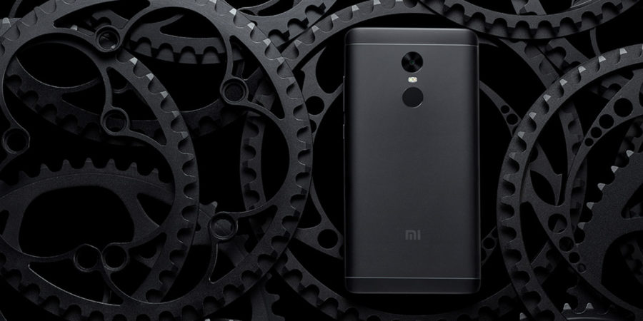 Xiaomi Redmi Note 4X упал в цене