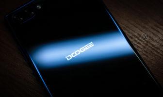 Цена Doogee MIX